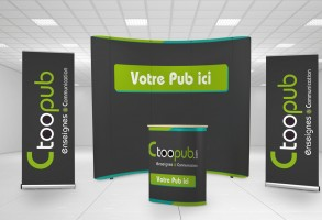 CtooPUB Enseigne & Communication